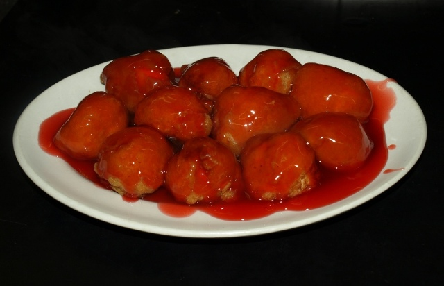 Chinese Food Recipes Sweet And Sour Chicken